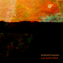 Android Invasion: Low Earth Orbit