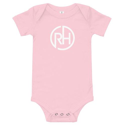 RH Logo Onesie