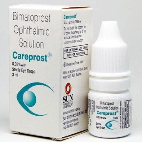 Careprost 1 bottle (3ml)