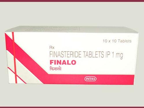 Finalo  1mg- 100 tablets