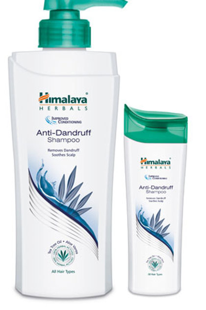 Anti-Dandruff Shampoo-100ml