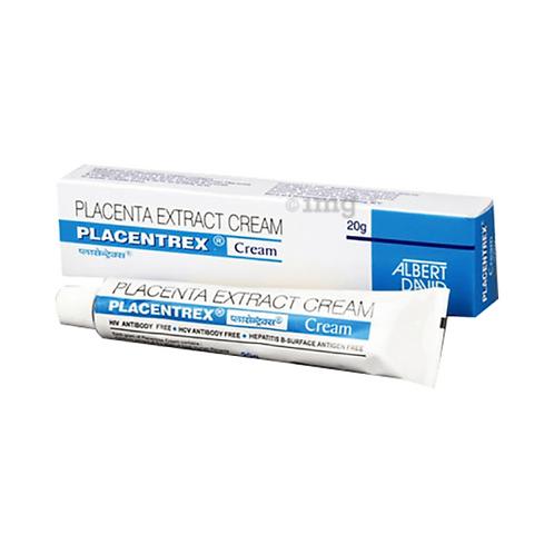 Placentrex Cream(Placenta extract) 20g