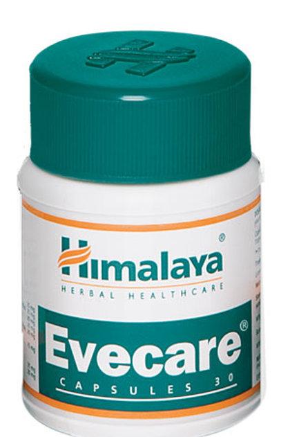 Evecare -30 capsules  (Ensures complete uterine care)