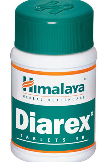 Diarex -60tablets (The dependable antidiarrheal)