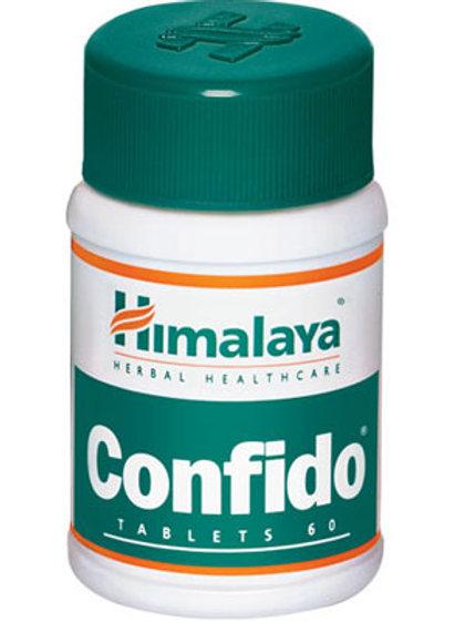 Confido - 60tablets  (Restores his confidence)