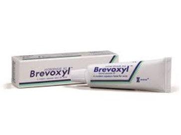 Benzoyl peroxide cream (20g)