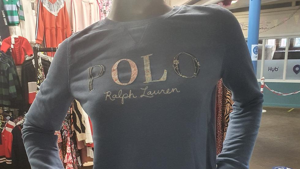 Ralph Lauren Jumper age16/XL RRP £75