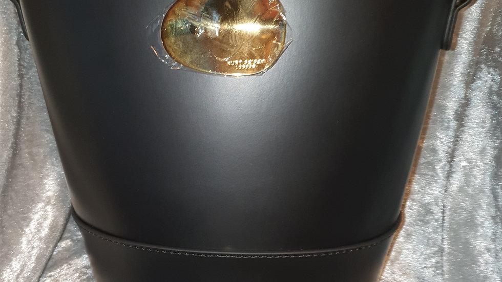 Kurt Geiger London Petal Black Bag - RRP £179