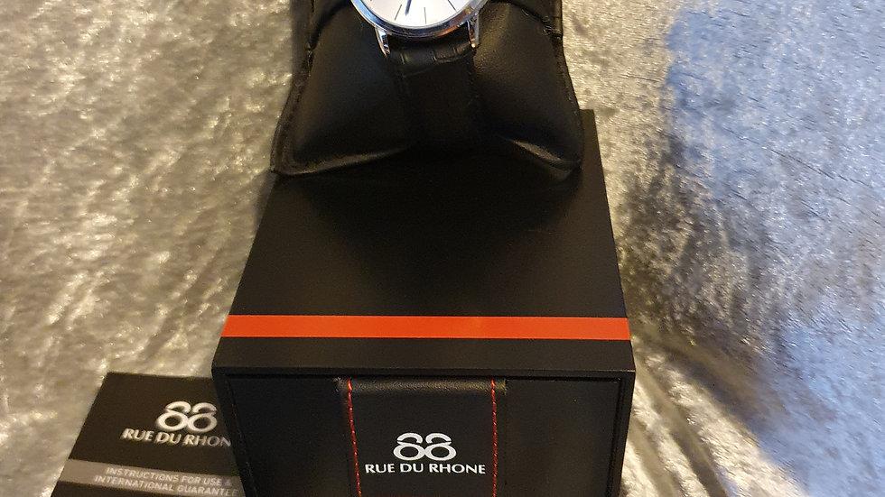 88 Rue Du Rhone Double 8 Origin Automatic Mens Watch - RRP £650