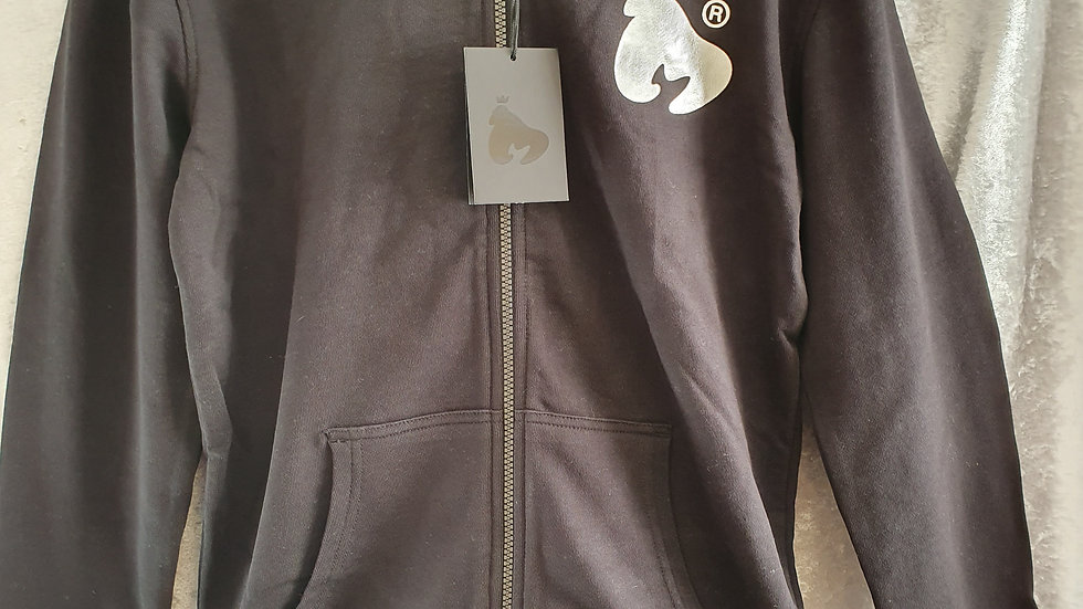 Money Zip Through Hoodie RRP £50 Age 14-15 ONLY