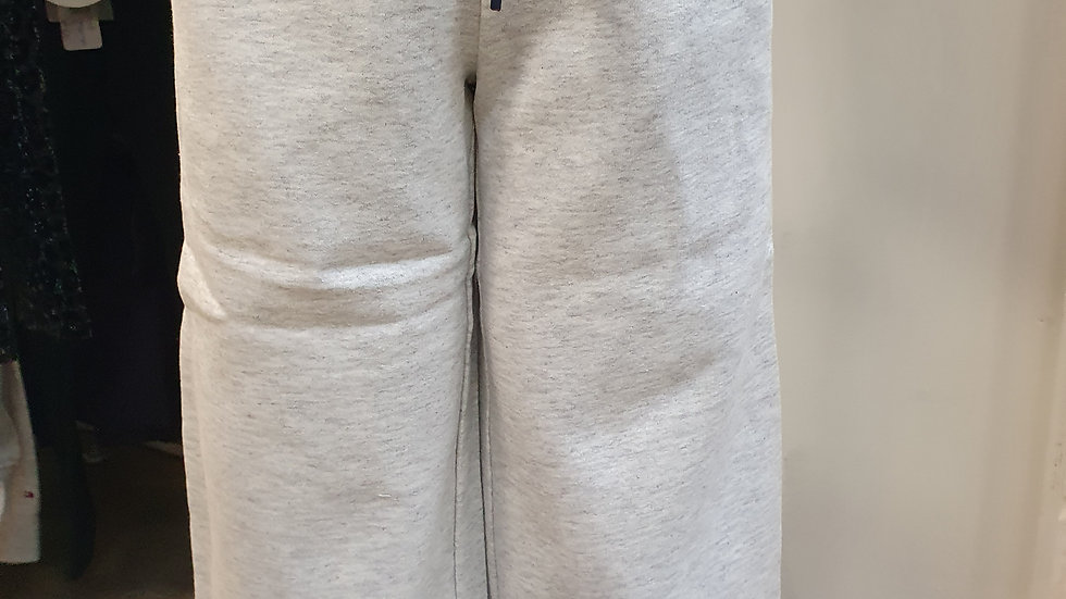 Tommy Hilfiger Wide Leg Cropped Jogger Age 5, 6 RRP £40