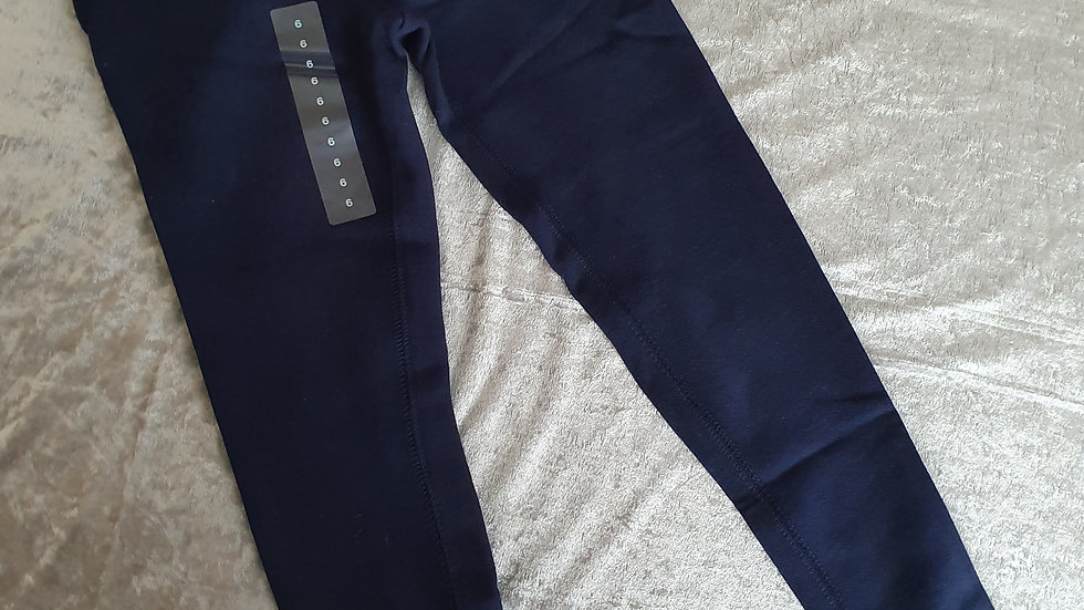Ralph Lauren Tapered Jogger Navy - RRP £55 AGE 6 yrs ONLY