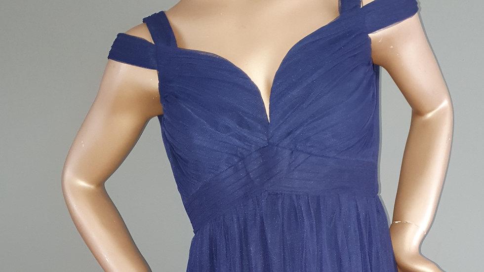 Little Mistress Bridesmaid/Prom Dress Size 12 RRP £92