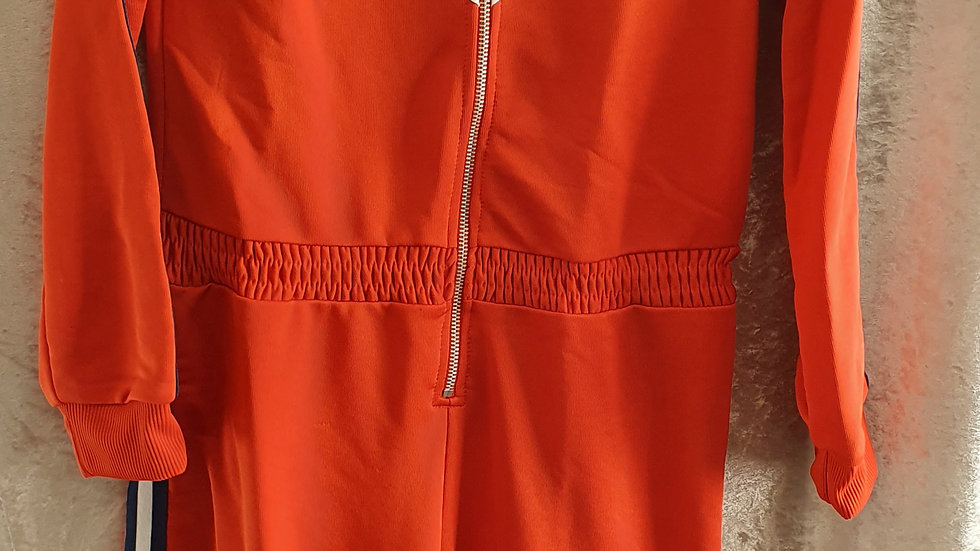 River Island Funnel Neck Jumpsuit - RRP £30 Age 12 yrs
