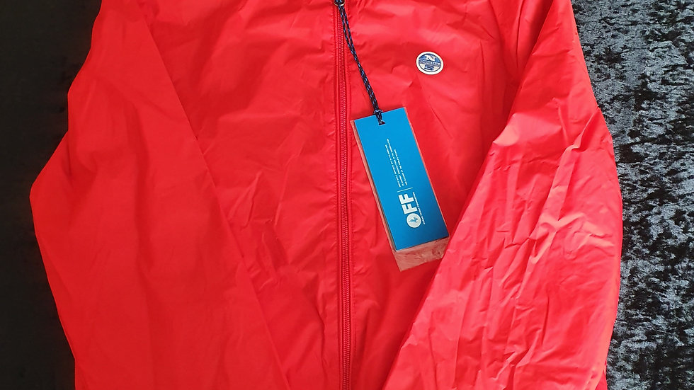 North Sails Reversible Hooded Jacket - RRP £120 Age 14 yrs ONLY