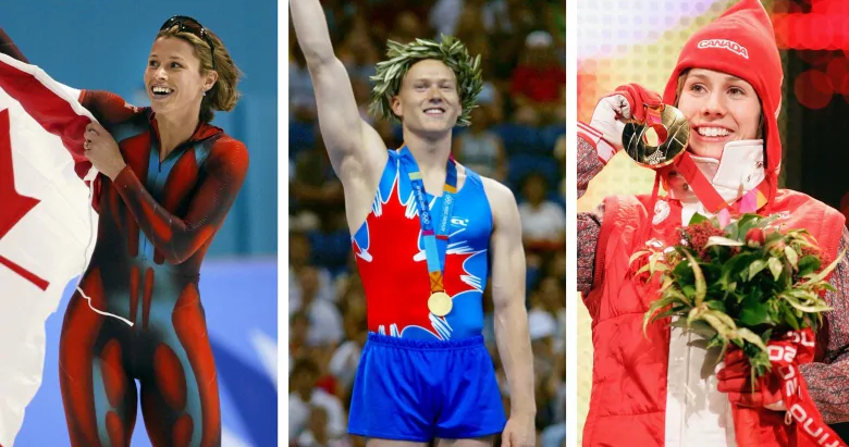Canadian Olympic champions say sports help cope with mental strain of pandemic