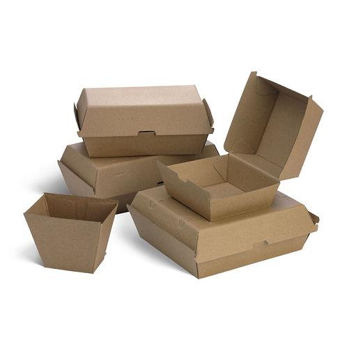 Food Tray Cardboards