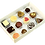 Thumbnail: Chocolate Boxes with 12 Inserts