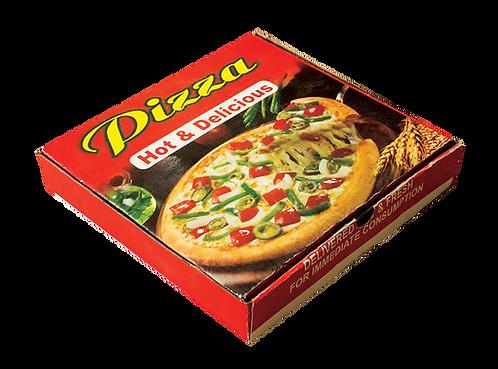 Pizza Boxes Kraft