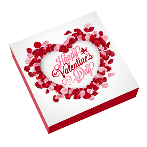 Valentines Day Special Boxes