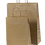 Thumbnail: Brown Paper Bag Twisted Handle