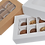 Thumbnail: Chocolate Boxes with 6 Inserts