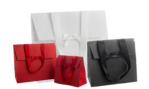 Paper Bags Customized