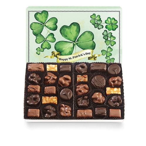 St. Patrick's Special Box Treats