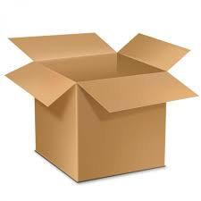 3 Ply Kraft Boxes