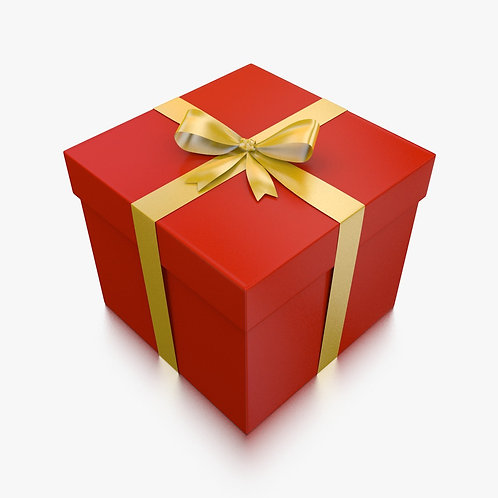 Gift Boxes Customized