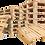 Thumbnail: Pallets for Sale Wooden