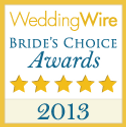 Brides Choice Awards 2013