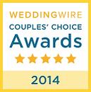 Brides Choice Award 2014