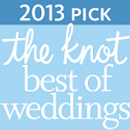 Knot Best of Weddings 2013