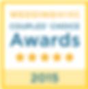 Brides Choice Award 2015