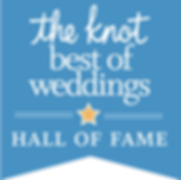 Best of Hill Country Weddings Hall of Fame