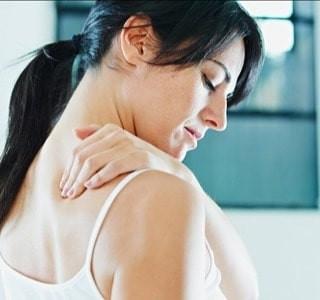 Fibromyssage - start to heal from fibromyalgia