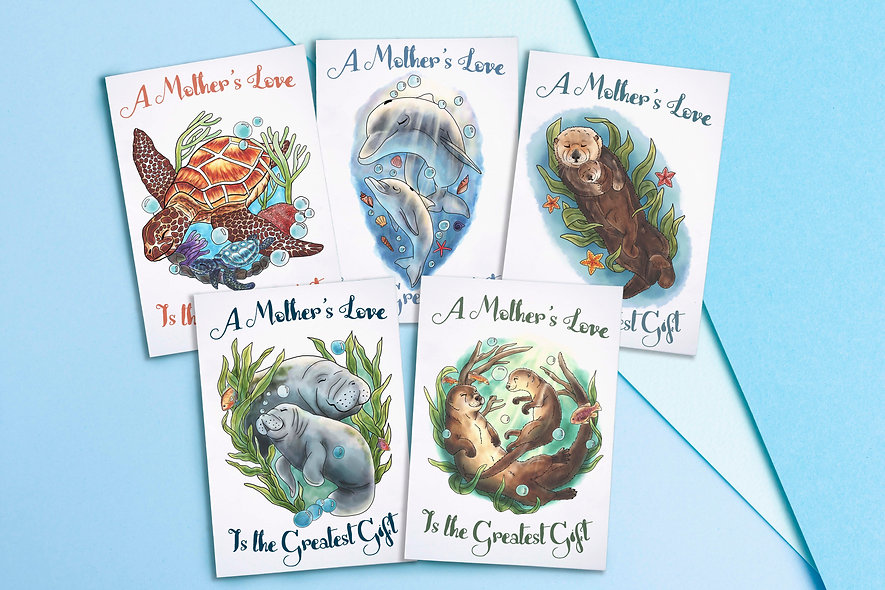 Mothers Cards