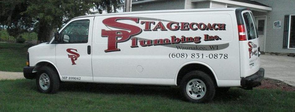 Stagecoach Plumbing Waunakee