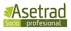 ASETRAD página de socio Neil Ashby