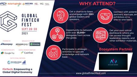 Global FinTech Festival 2021