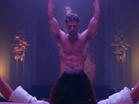 Vamos falar sobre Fantasia Erótica?