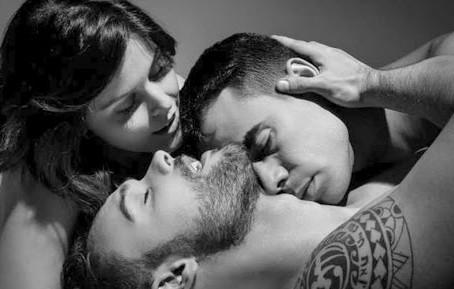 Amor a Três