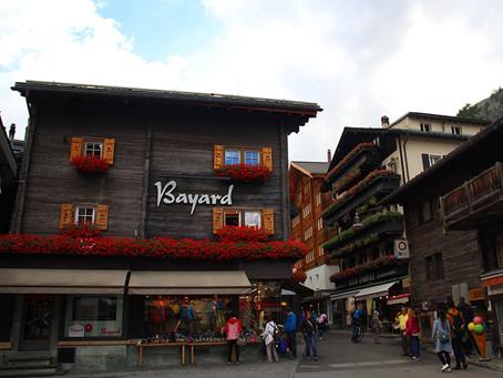 Conheça Zermatt de Minas, cenário de O Contrato