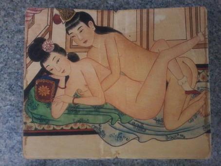 O Tao do sexo