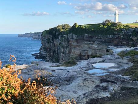 Jakie tajemnice kryją wybrzeża Sydney?