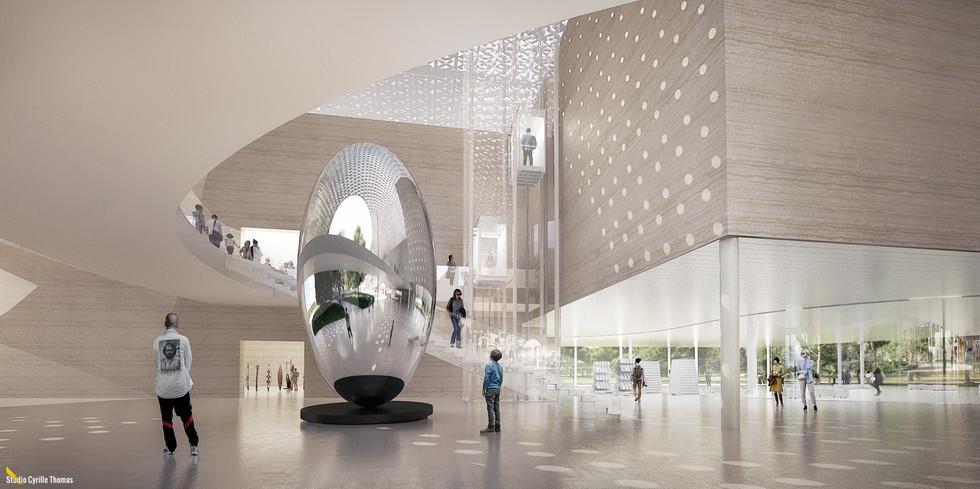 Contemporary Arts Museum, Adelaide