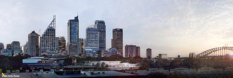 Sydney Modern Art Gallery, Sydney