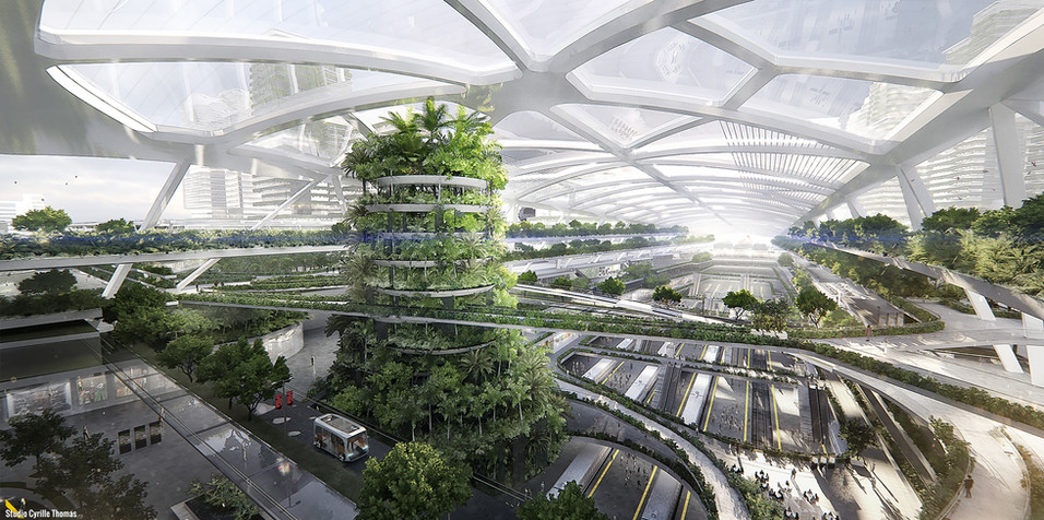 Hub, Singapore