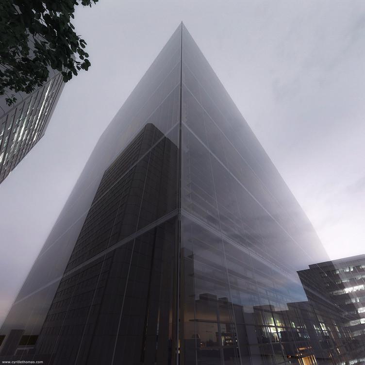 Cotoba Building, Tokyo